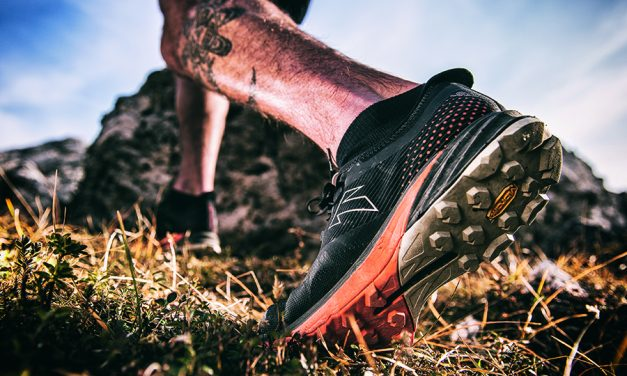 Tecnica Introduces Origin Custom Fit Trail Running Shoe