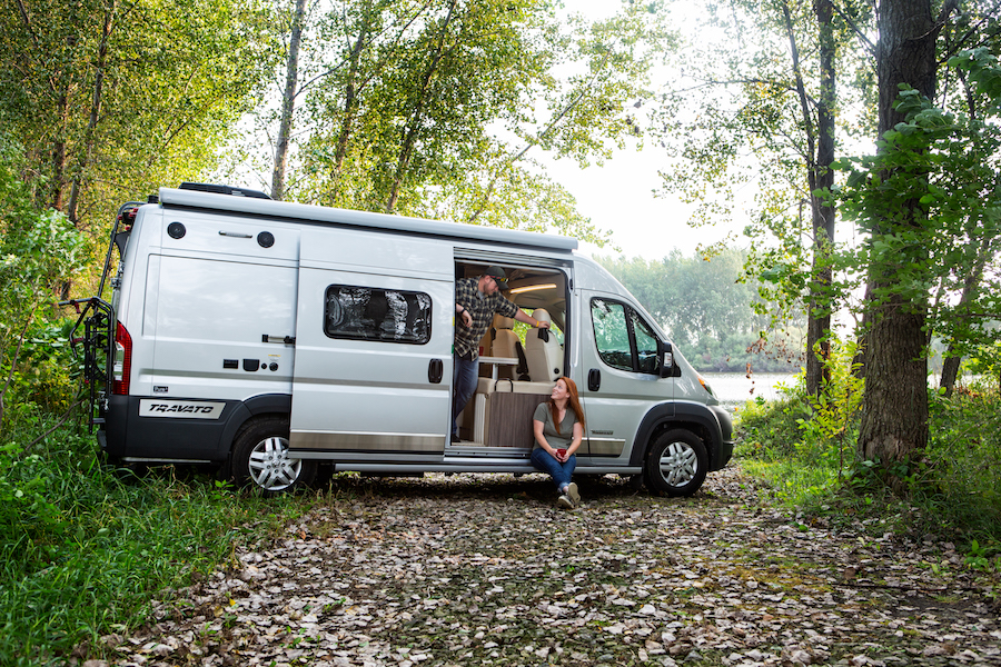 Winnebago Revenue Dips Amid 'Difficult RV Wholesale Market'