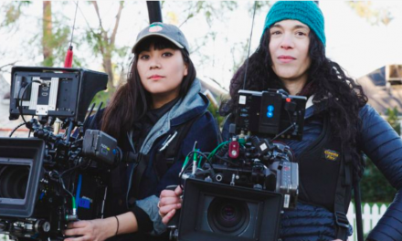 The North Face Launches First-Ever Grant For Women Filmmakers