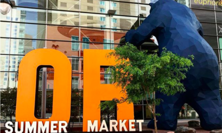 Outdoor Retailer Summer Market Kicks Off This Week