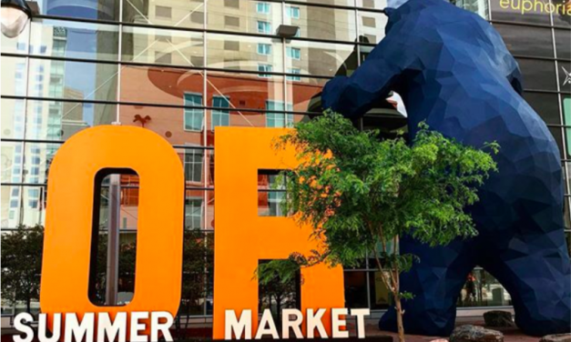 Outdoor Retailer Summer Market Kicks Off This Week