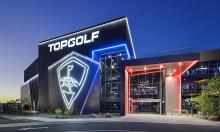 Topgolf Officially Breaks Ground In Omaha, NE