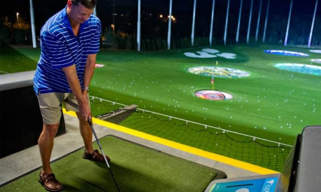 NGF: On-Course Golf Participation Climbs for First Time in 14 Years