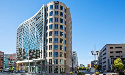 Checking In On VF Corp.'s Denver Relocation