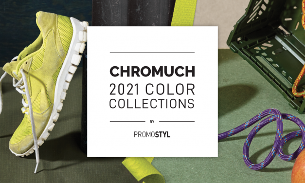 Chromuch and Promostyl Partner for Trend-Right Sustainable Colors in 2021