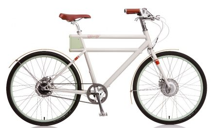 RECALL: Faraday Electric Bicycles