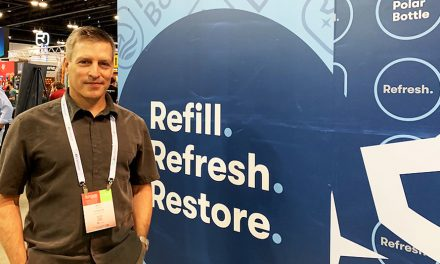 HydraPak President Matt Lyon Talks Polar Bottle Plans