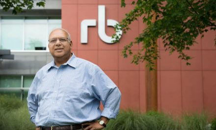 Newell Brands Appoints Ravi Saligram As CEO