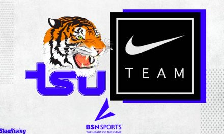 Tennessee State Signs New Apparel Deal With Nike Via BSN Sports