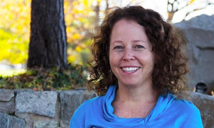 OIA's Amy Roberts To Join The North Face