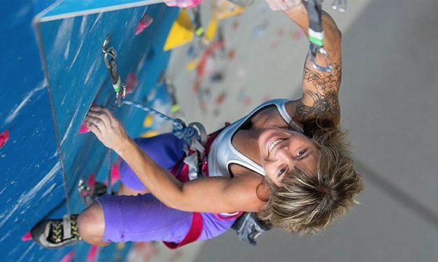 American Alpine Club Report Reveals Climbing's Powerful Impact