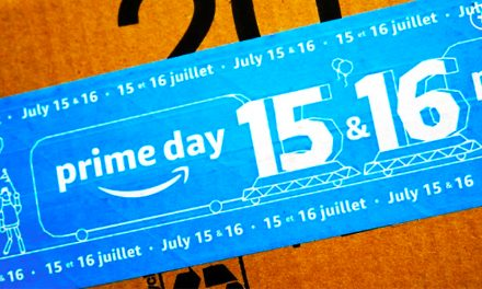 Amazon Prime Day Again Sets Records