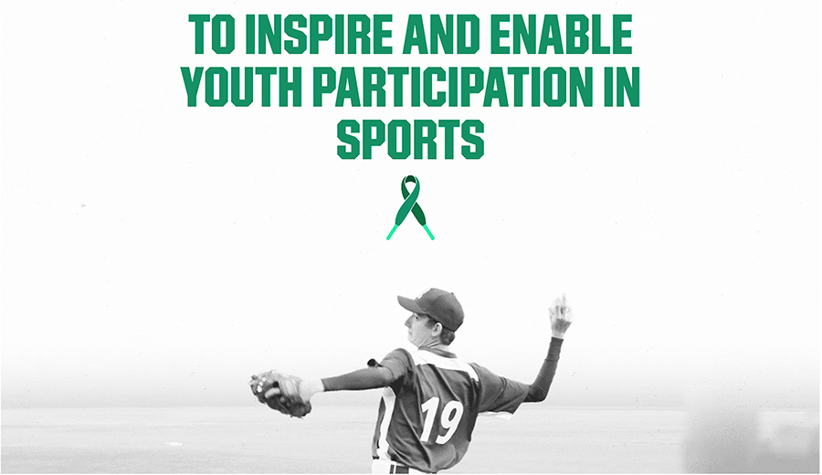 Dick's Sporting Goods Foundation Pledges To Increase Access To Sports