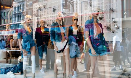 Zara Pledges 100-Percent Sustainable Clothing By 2025