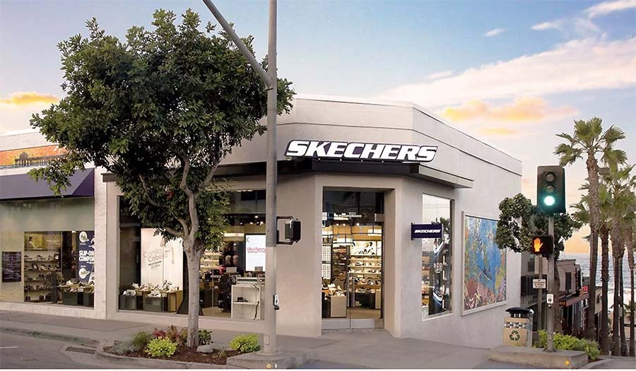 Skechers Earnings Surge In Q2