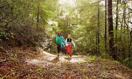 North Face Supports Girls Scouts' Outdoor Adventures