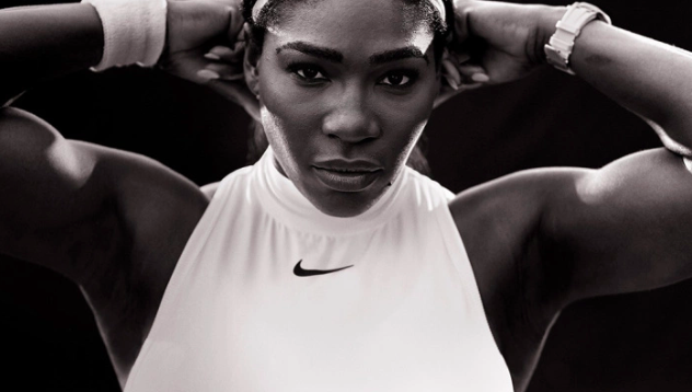 Serena Williams Tops List Of Favorite Athletes For Gen Z And Millennials
