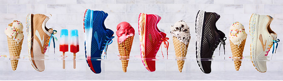 Brooks Running Launches Limited-Edition