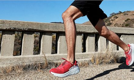 Deckers Brands Q1 Powered By Big Gains At Hoka One One