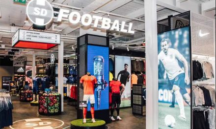 Sports Direct Sees Annual Sales Dip Excluding Acquisitions