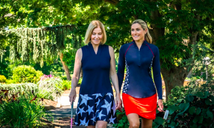 Jofit Partners With Team USA For 2019 Solheim Cup