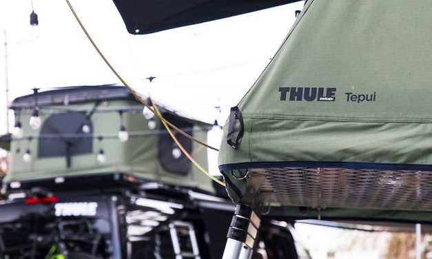 Thule Unveils Global Rollout Plans For Tepui