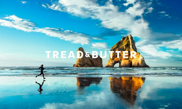 Tread & Butter; Butter Cork Insoles Break Step With Industry Convention