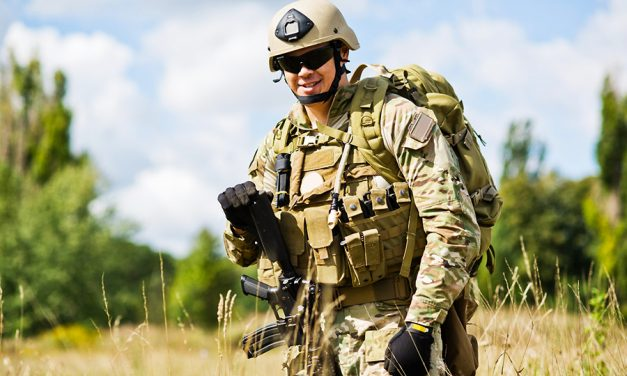 Military Sales A Mixed Bag For Rocky Brands In 2019