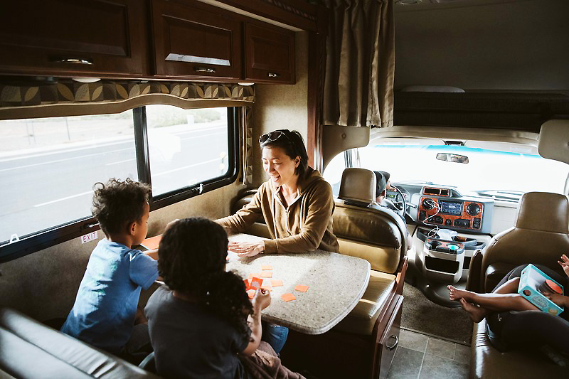 RV Industry Hits Some Bumps In The Road | SGB Media Online