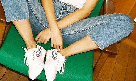 Feiyue Sneakers … Flying Forward