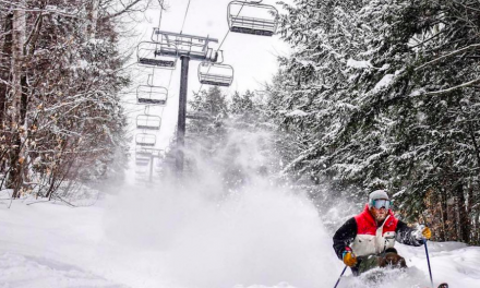 Vail Goes Big With Peak Resorts Acquisition
