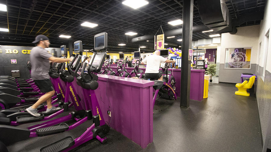 Planet Fitness Revenue Jumps In Q2