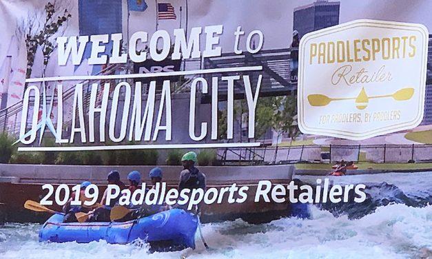 Paddlesports Retailer Riding Wave Of Momentum