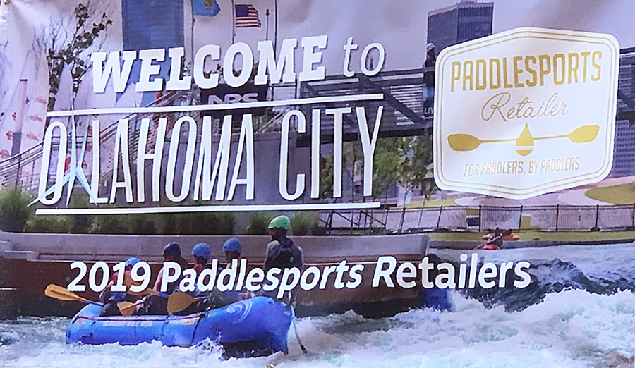 Paddlesports Retailer Riding Wave Of Momentum