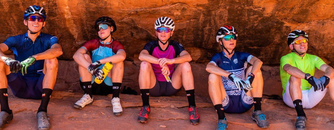 LEM Helmets Introduces New Strong, Light, Carbon Motiv Air Cycling Helmet