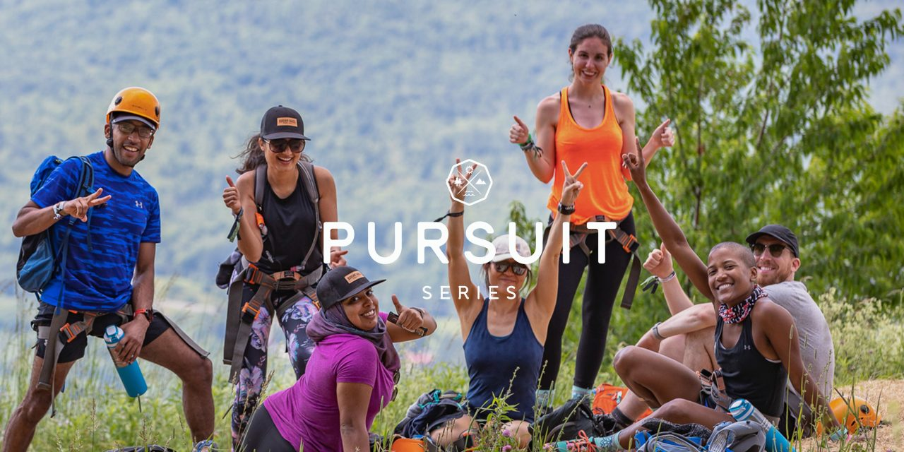 The Outbound's Pursuit Series Partners With KOA as Presenting Sponsor