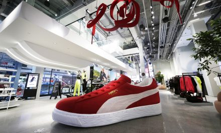 Puma Looks To Roar On Fifth Avenue