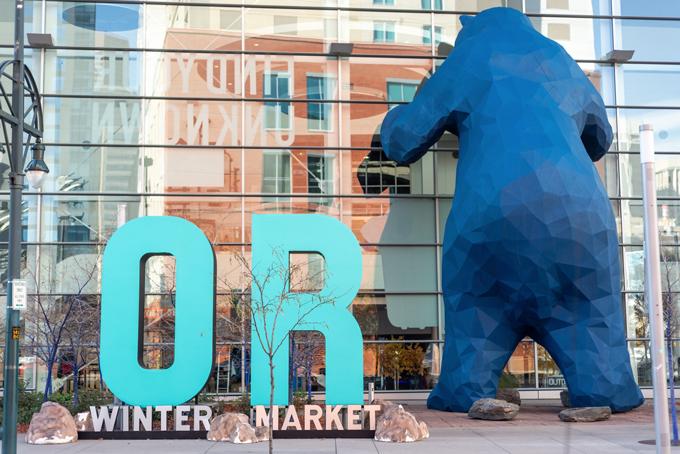 Outdoor Retailer Combines Winter Shows In January