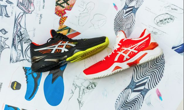 Asics North America Sees Second Straight Quarter Of Growth