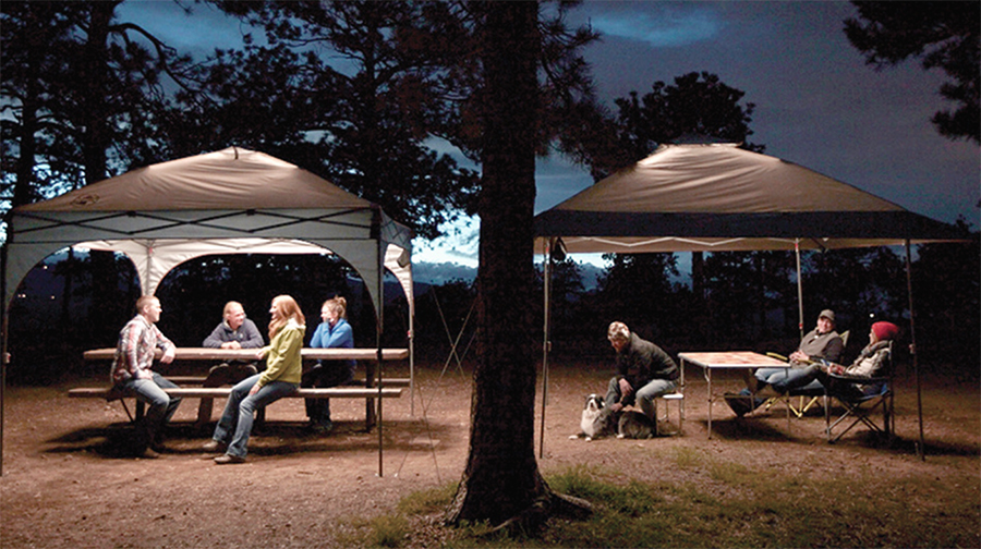 Newell Brands' Outdoor Businesses Showing Some Recovery