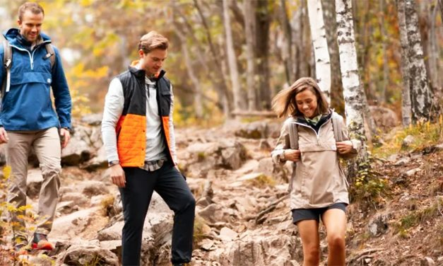 SportChek's Q2 Boosted By Raptors' Win And Helly Hansen