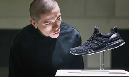 Adidas Confirms 2019 Outlook Despite Supply Chain Challenges