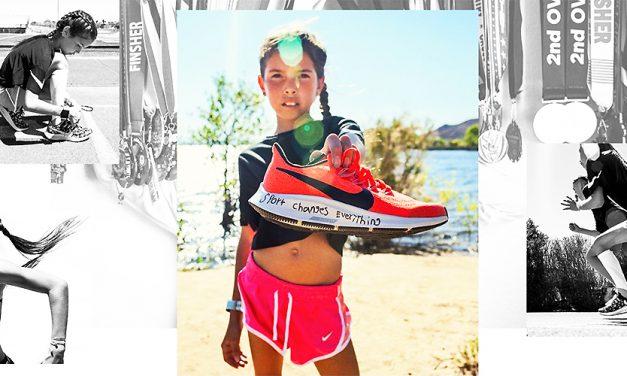 Nike Accelerates Pursuit Of $50 Billion