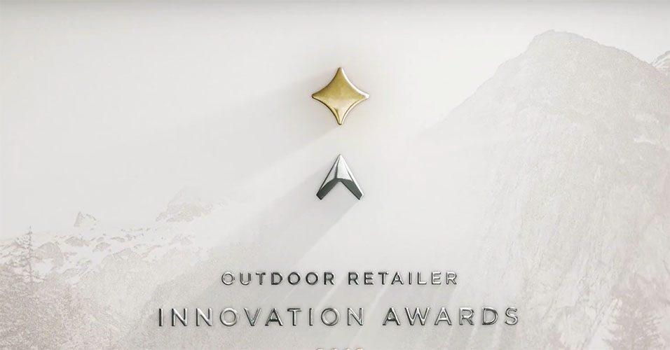 Outdoor Retailer Innovation Awards Return For Winter Market