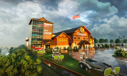 Bass Pro To Open Third Store In West Virginia