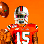 Fanatics Partners With The University of Miami