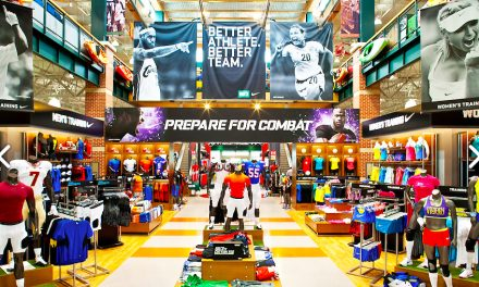 Dick's Q2 Boosted By Inventory Investments