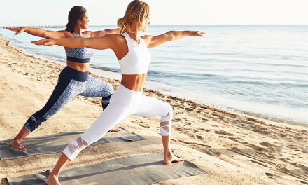 Athleta's Growth Accelerates In Q2