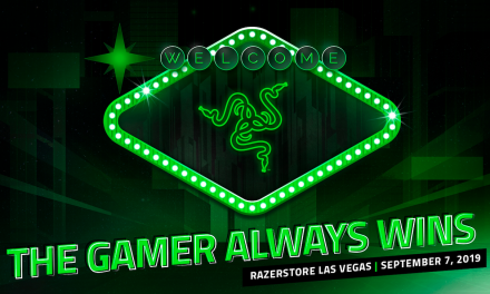 Largest RazerStore To Open In Las Vegas