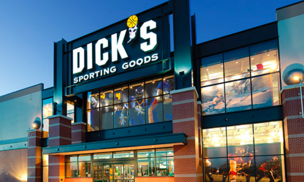 Dick's Delivers Best Quarterly Comp Gain Since 2016